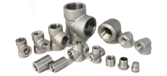 Forged fittings home